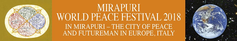 Mirapuri World Peace Festival